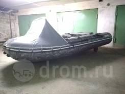 Продам ПВХ лодку Азимут