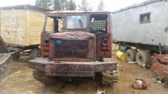 АТЗ ТТ-4. Продается трактор ТТ-4, год выпуска 2000 г.