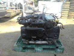 Двигатель в сборе. Subaru Legacy, BE5, BE9, BEE, BH5, BL5, BL9, BLD, BM5 Subaru Legacy B4, BE5, BE9, BEE, BL5, BL9, BLD, BM5 Двигатели: EJ20, EJ201, E...