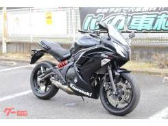 Kawasaki Ninja 650R. 650куб. см., исправен, птс, без пробега. Под заказ
