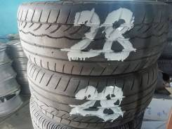 Dunlop SP Sport. летние, б/у, износ 30%