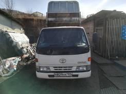 Toyota Dyna. Продаётся грузовик , 3 500куб. см., 2 000кг., 4x2