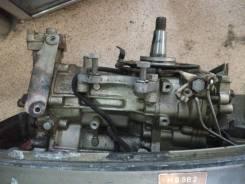 Мотоголовка Tohatsu 9.9-15 под ремонт.