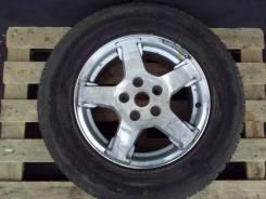 Колесо запасное. Jeep Grand Cherokee, WH, WK
