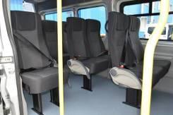 Ford Transit Shuttle Bus. 2,2L, 17 мест, В кредит, лизинг