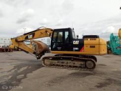 Caterpillar 320D2 GC, 2014