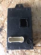 Блок электронный Renault Duster
