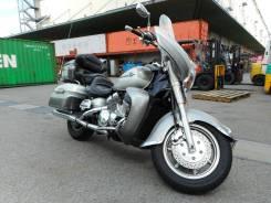Yamaha Royal Star Venture. 1 300куб. см., исправен, птс, без пробега. Под заказ