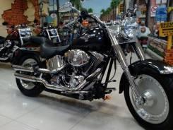 Harley-Davidson Fat Boy, 2006