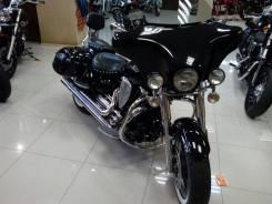 Yamaha Roadstar 1700, 2006