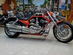 Harley-Davidson Screamin Eagle CVO V-Rod VRSCSE, 2006