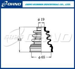 Пыльник привода 5`825 FB-2107 5-825