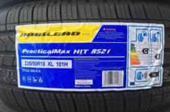 Habilead PracticalMax H/T RS21. всесезонные, новый