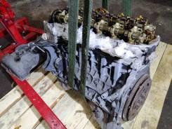 Двигатель в сборе. BMW 5-Series, E60 Двигатель N52B30