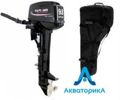 Лодочный мотор Parsun Т9.8ВМS Новый! Гарантия