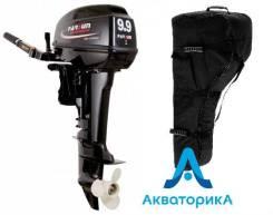Лодочный мотор Parsun Т9.9 ВМS Новый! Гарантия!