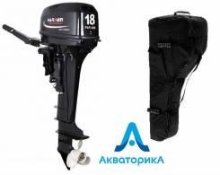 Лодочный мотор Parsun Т18 ВМS Новый! Гарантия