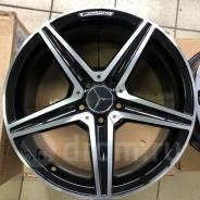 Новые диски R18 5/112 Mercedes AMG