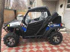 Polaris RZR 800 Limited, 2010