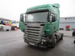 В разбор Scania R420 4x2