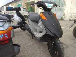 Suzuki Address V125. 125куб. см., исправен, птс, без пробега