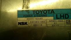 Блок управления рулевой рейкой. Toyota RAV4, ACA30, ACA31, ACA33, ACA38, ALA30, GSA33, GSA38, ACA31W 1AZFE, 2ADFHV, 2ADFTV, 2AZFE, 2GRFE