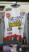 Рубашка + футболка брендовые. Размер XL . Ткань х/б .