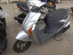Suzuki Lets 5, 2014