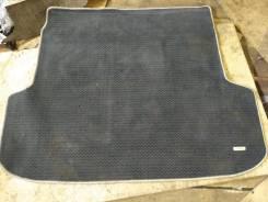 Коврик багажника на Subaru Legacy BP, BPE