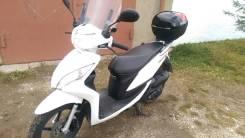 Honda Dio 110 jf-31, 2015