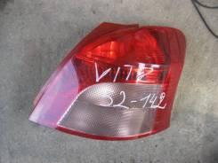 Стоп правый Toyota Vitz NCP90 52-142