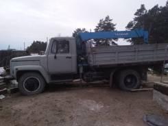 ГАЗ 3307, 1999