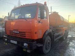 Коммаш КО-505А-1. Продам автомобиль Камаз 53215