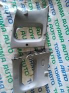 Накладка на стекло собачника mazda demio dw3w