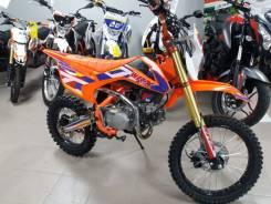 Motoland WRX 125, 2019