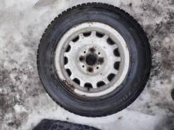 """Колесо 175/70R13 Кама-Euro-518 Toyota 4*100 в Новосибирске. x13"""" 4x100.00"""
