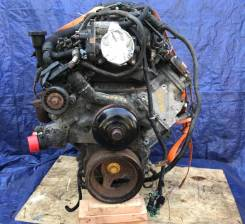 Двигатель L92 для Кадиллак Эскалейд 2007-2008 6,2