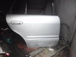 Дверь боковая. Mazda Capella, GW8W