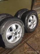 "Продам колёса на санта фе. 6.5x16"" 5x114.30 ET46"