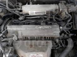 Двигатель в сборе. Toyota: Vista, Corona, Camry, Carina ED, Corona Exiv 4SFE