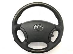 Руль. Toyota: Picnic, Camry, Land Cruiser Prado, Verso, 4Runner, Highlander, Hilux, Avensis Verso, Estima, Alphard, Alphard Hybrid, Hilux / 4Runner, P...