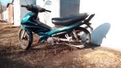 Racer Alpha 110, 2012