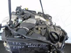 Двигатель в сборе. Mercedes-Benz CLS-Class, C219 Двигатели: OM642, OM642LSDE30LA. Под заказ