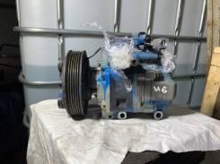 Компрессор кондиционера Mazda 6 GG 1.8 2.0 2.3