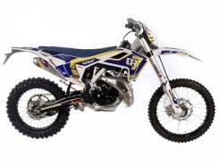Мотоцикл GR7 T250L (2T) Enduro LITE 21/18 стоп-сигнал, спидометр (2018 г. )