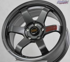 NEW! Комплект дисков Volk Racing TE37 SL R16 7j ET+35 5*114.3 (D175/3)