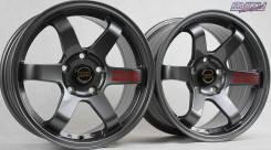 NEW Комплект дисков Volk Racing TE37 SL R16 7j/8j 5*114.3 (D175 D176)