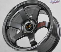 NEW! Комплект дисков Volk Racing TE37 SL R16 8j ET+28 5*114.3 (D176)