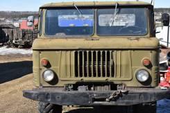 Продам ГАЗ-66 в разбор по запчастям в Иркутске