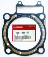 Прокладка ГБЦ Honda CRF450R/X/RX 02~06 12251-MEB-671 Japan
